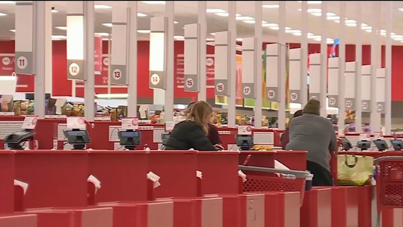 Don T Fall Victim Of This Fake Target Text Over Free Groceries Abc13 Houston