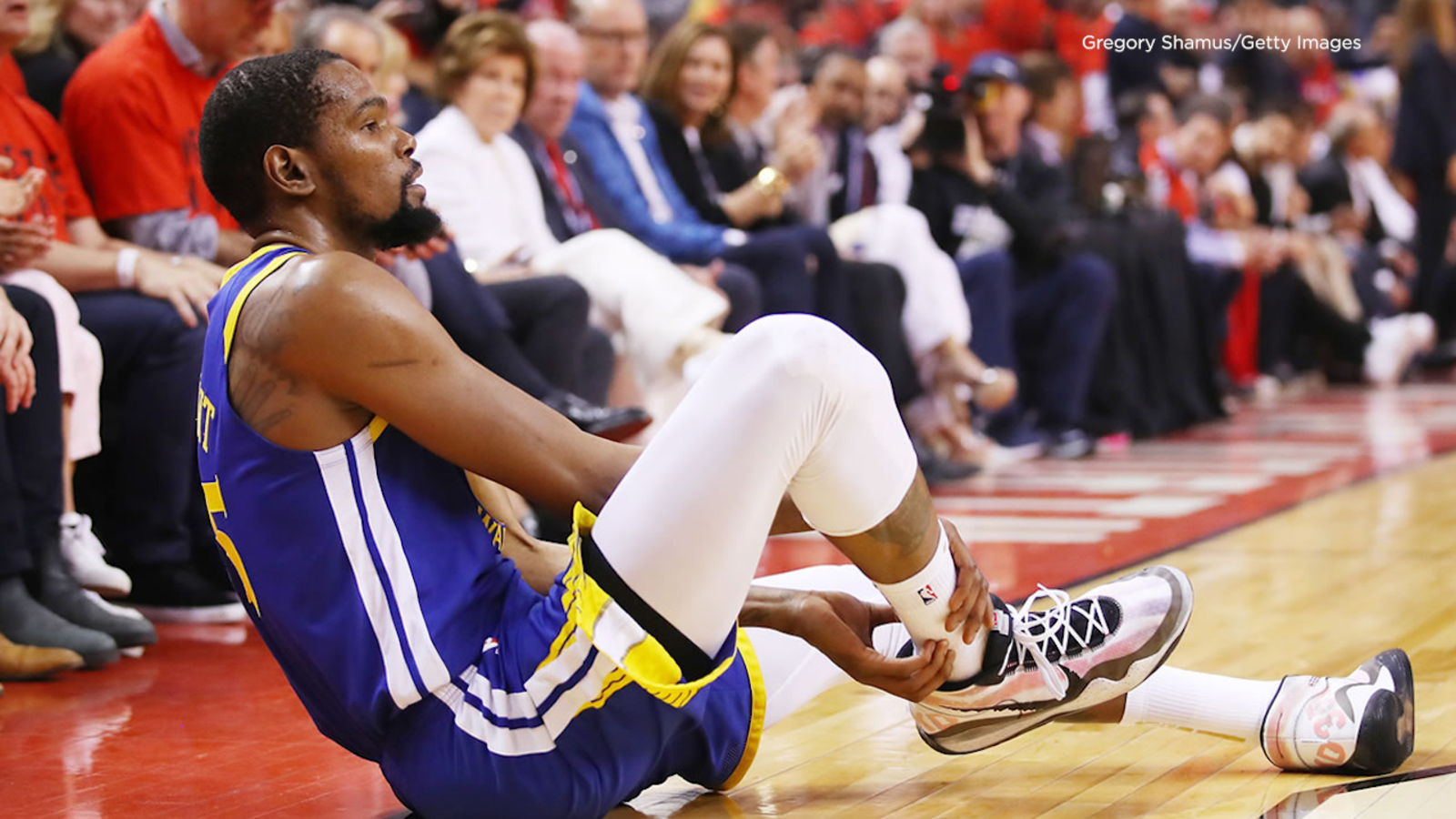 Kevin Durant injury: A look at NBA stars who have recovered from a torn Achilles