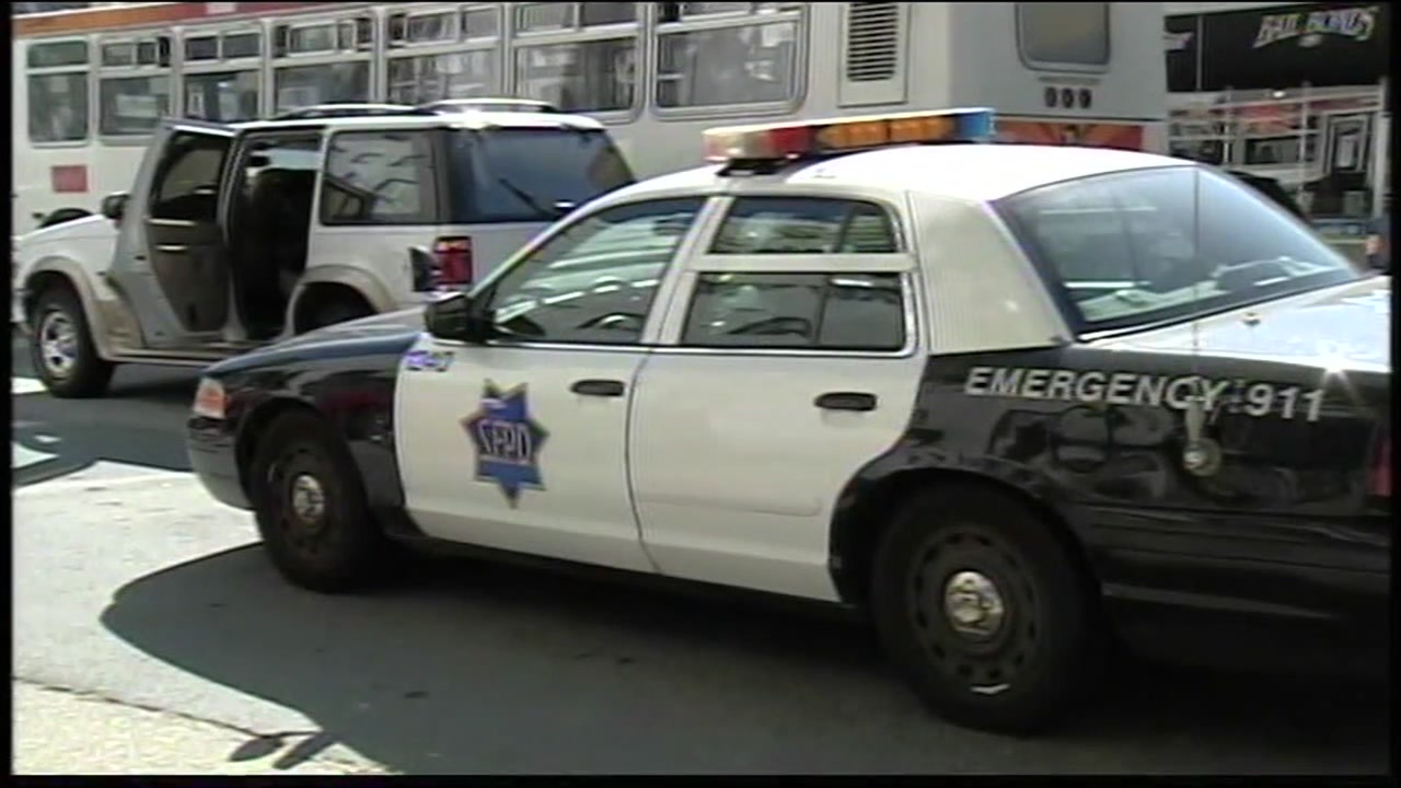 San Francisco police will begin training on a new use of