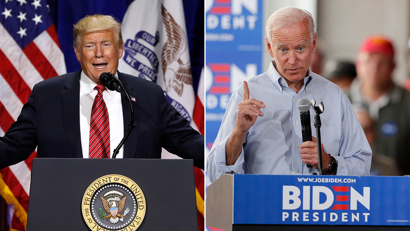 President Trump Finally admits Joe Biden has won but repeats claims Election was rigged - Tatahfonewsarena