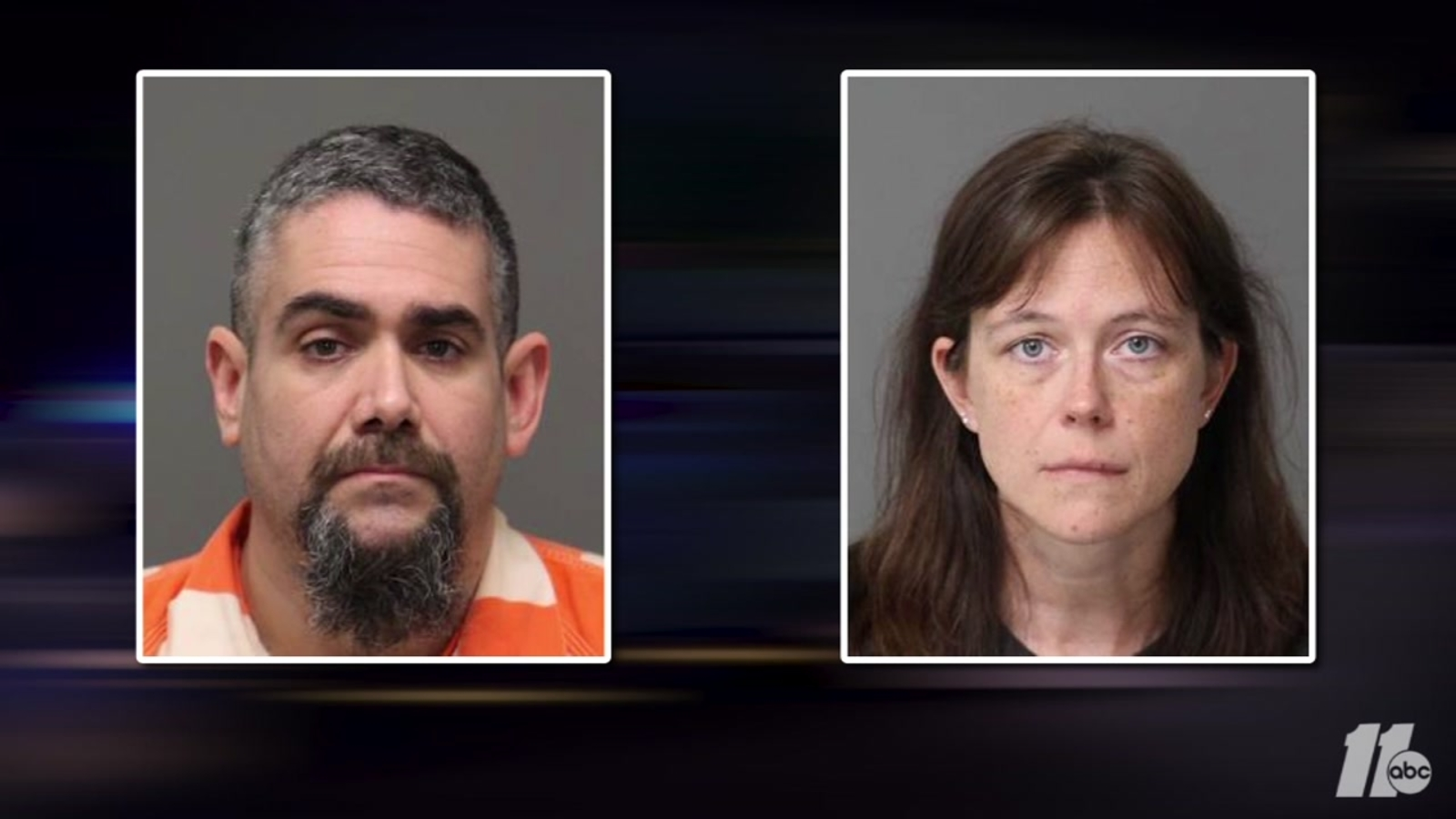 Parents arrested for child abuse, 9 children forced to live in squalor in Wake County, arrest warrants say