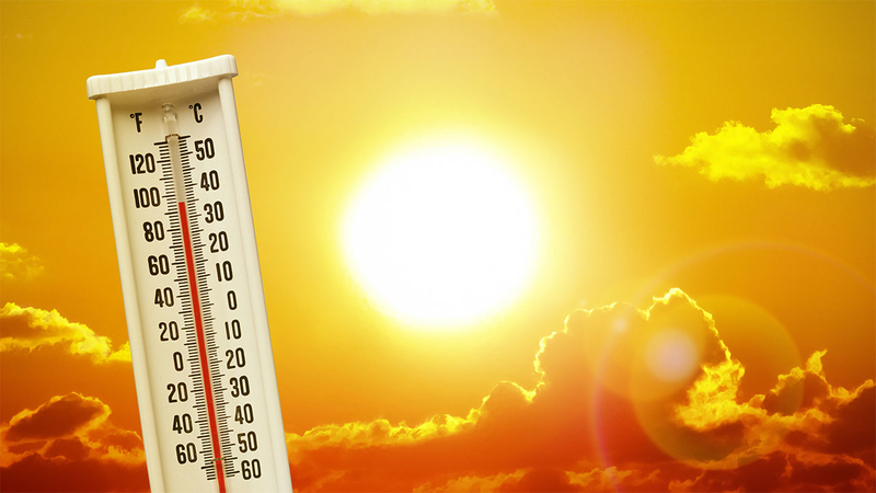 California Heat Wave 2020 What Is Causing The Extreme Heat In Ca Abc7 Los Angeles