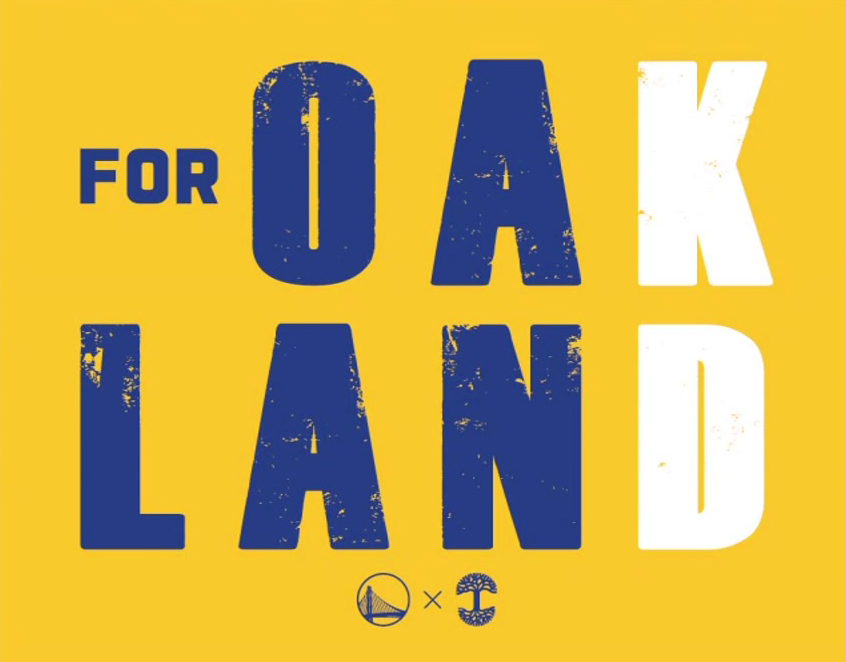 Towel for Game 6 at Oracle Arena in Oakland, California on Thursday, June 13, 2019.