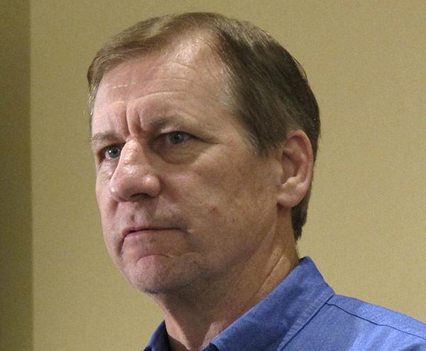 <div class='meta'><div class='origin-logo' data-origin='none'></div><span class='caption-text' data-credit='AP'>Boulder Police Chief Mark Beckner addresses reporters on Friday, Sept. 13, 2013, in Boulder, Colo.</span></div>