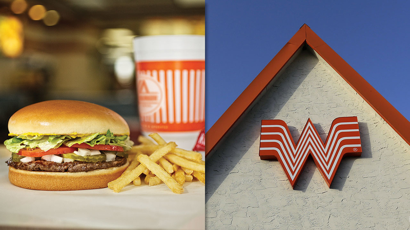 Why Whataburger is better than In-N-Out burger