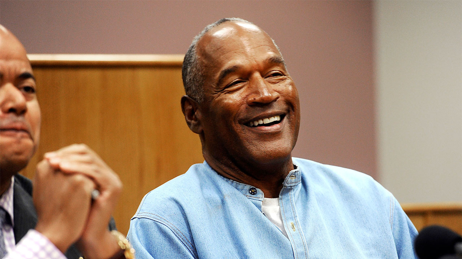 O.J. Simpson apparently joins Twitter: 'I've got a little getting even to do'