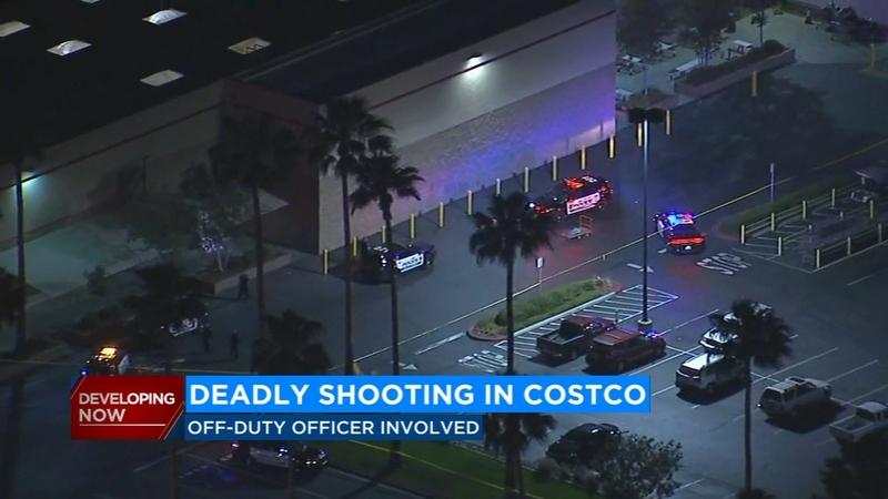 latest update on corona costco shooting