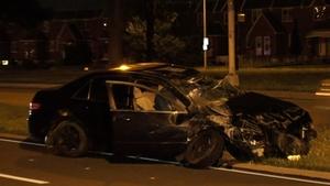 Car accident   6abc com