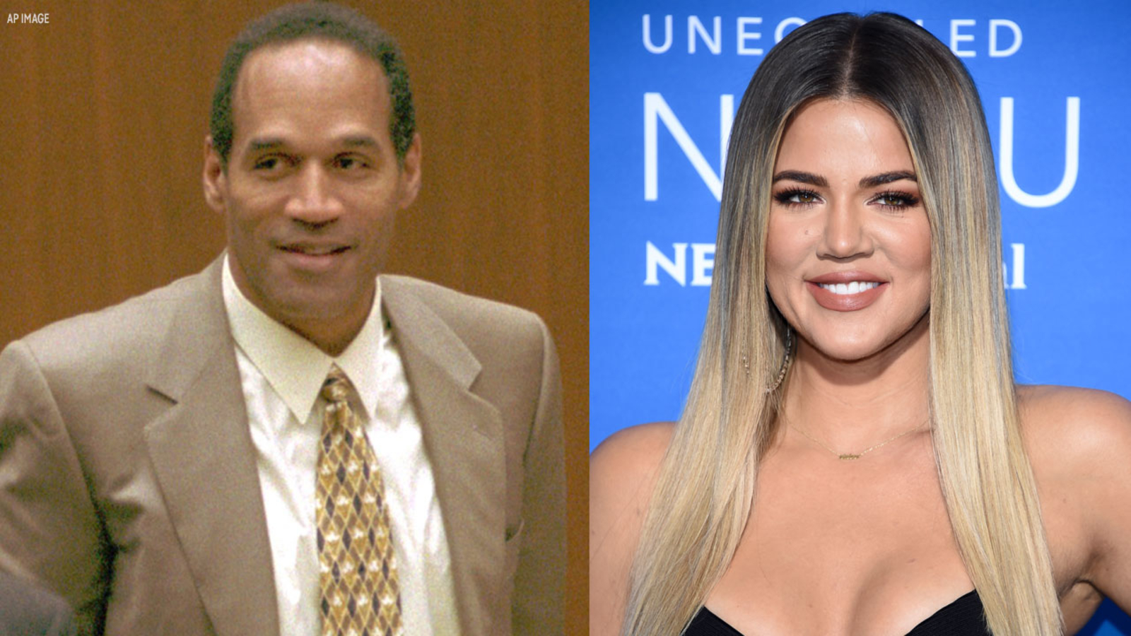 O.J. Simpson addresses long-circulated rumors that he's Khloe Kardashian's dad