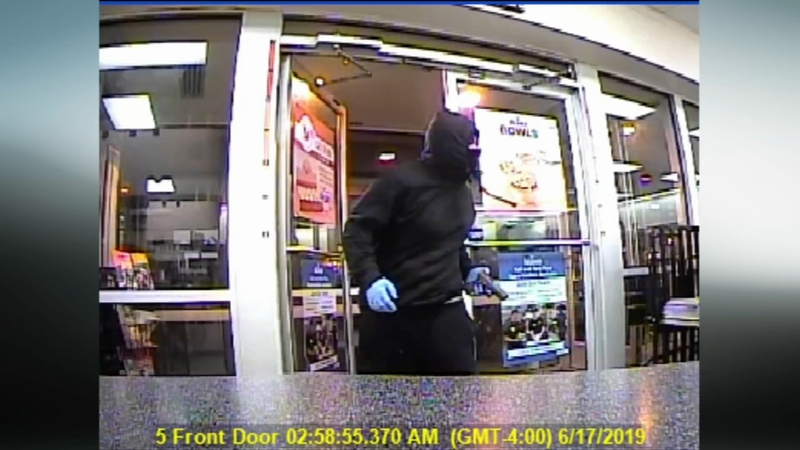 3 suspects sought in Main Line Wawa armed robbery