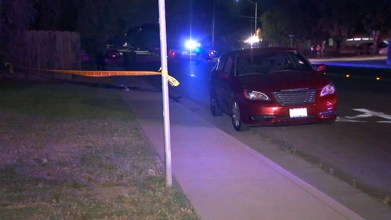 Lemoore Police investigating homicide after man found shot inside car