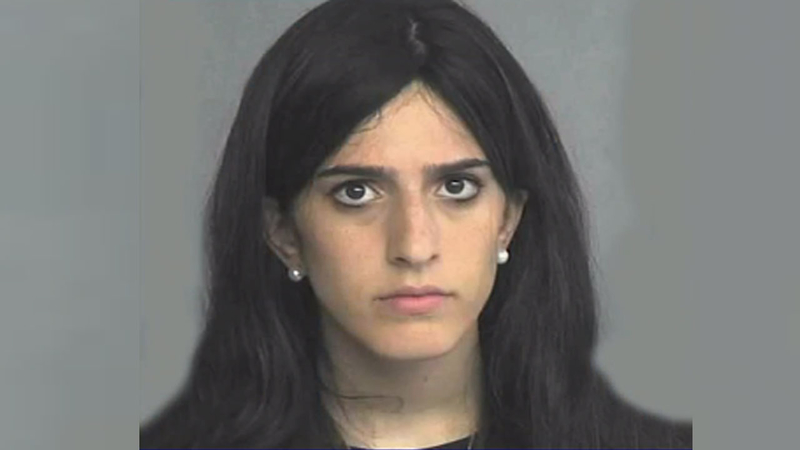 New Jersey mom charged in child's hot car death