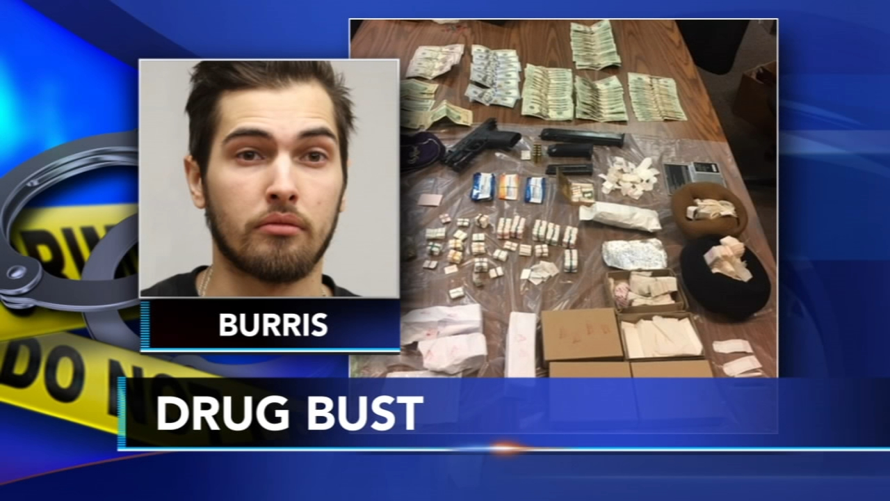 Drug bust | 6abc com