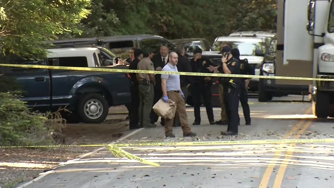 Authorities ID suspect after 2nd homicide on Skyline