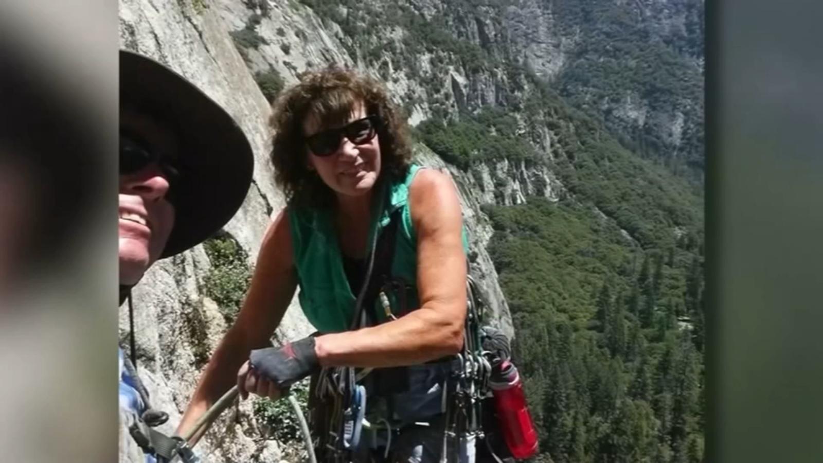Modesto teacher dies in Yosemite rock climbing accident