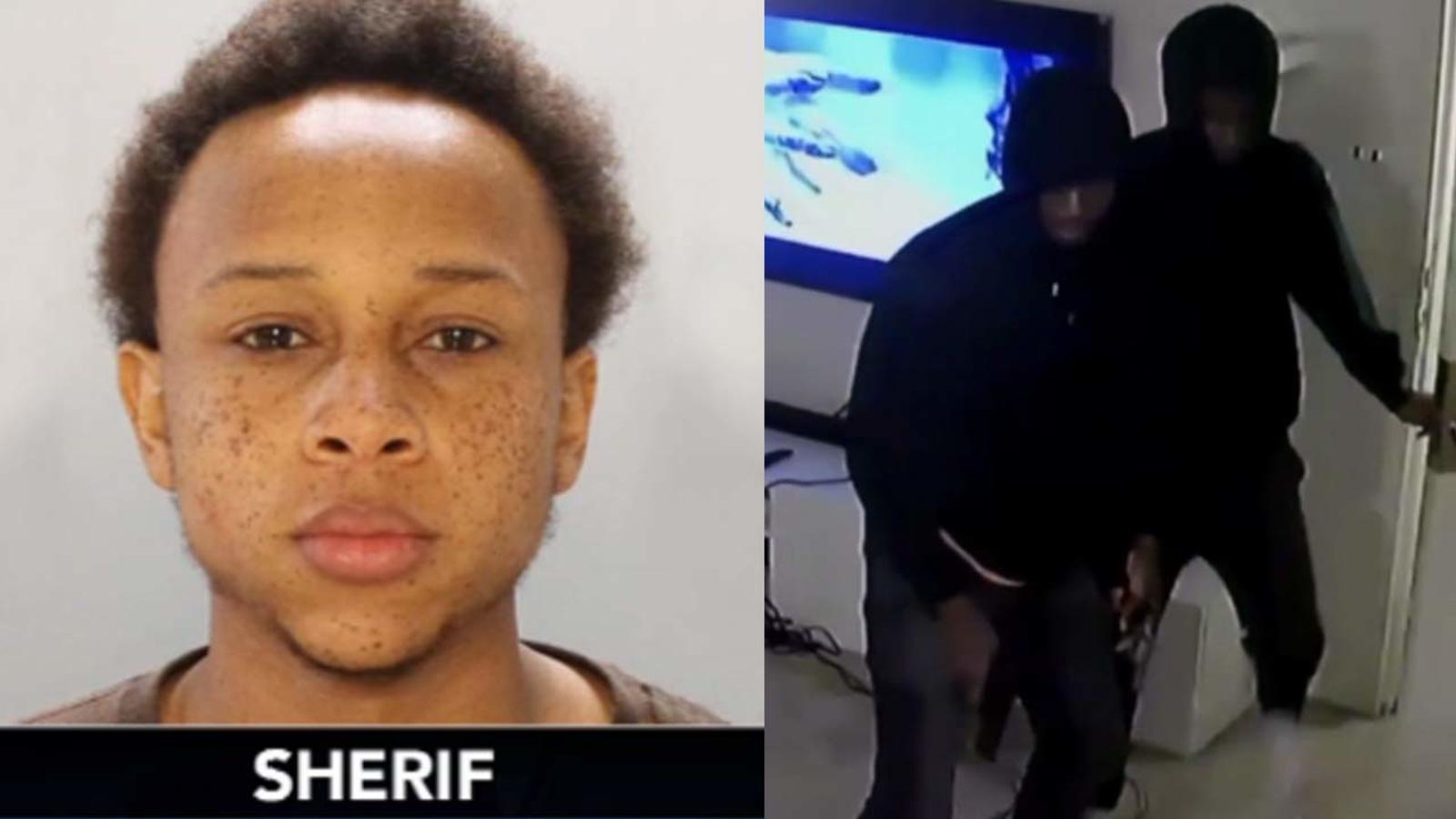 Arrest made in Southwest Philadelphia apartment murder