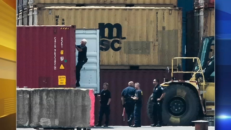Sources: Additional arrests made after cocaine bust at Philly port