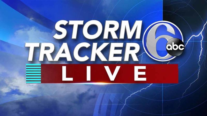 StormTracker 6 Live Radar
