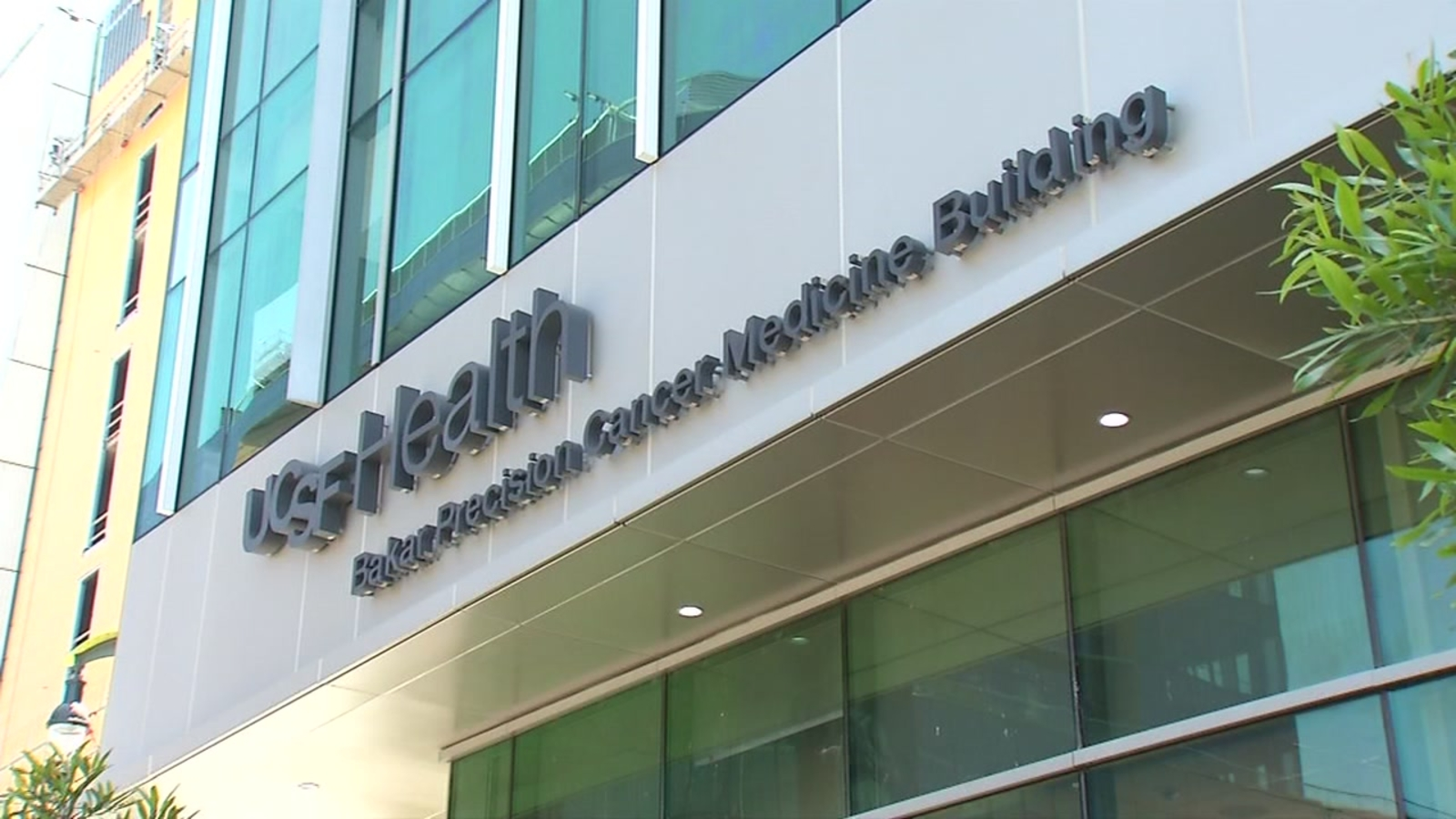 UCSF opens new care center for cancer patients