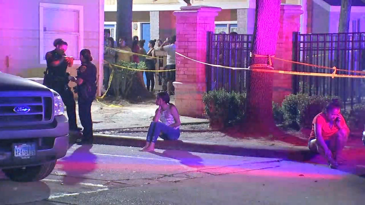 c5ba4cfa 15-year-old shot and killed, allegedly by friend in north Houston