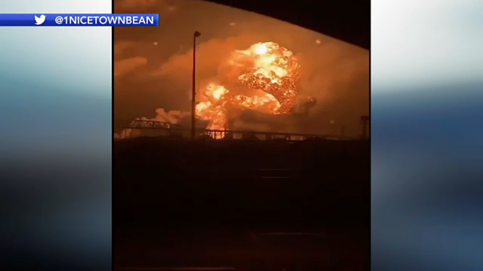 Philadelphia Energy Solutions oil refinery announces plans to close following fire