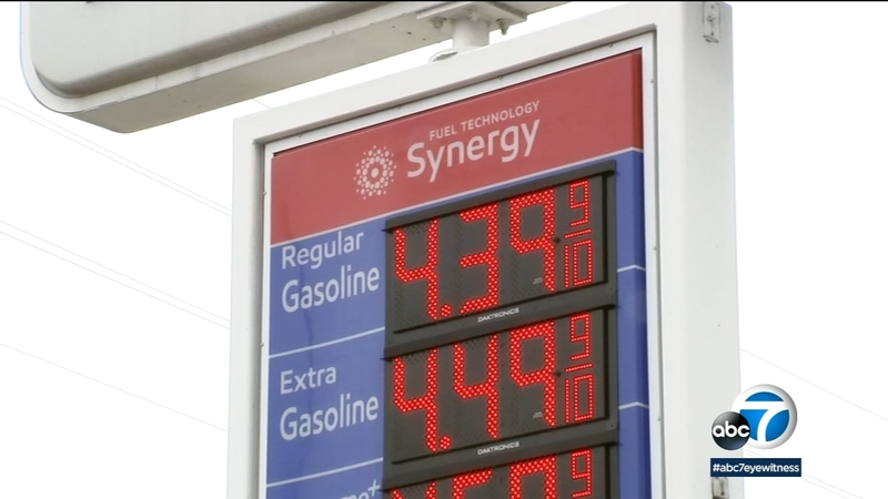 Gas Prices In California >> California To Have Highest Gas Prices In Nation When New Gas Tax
