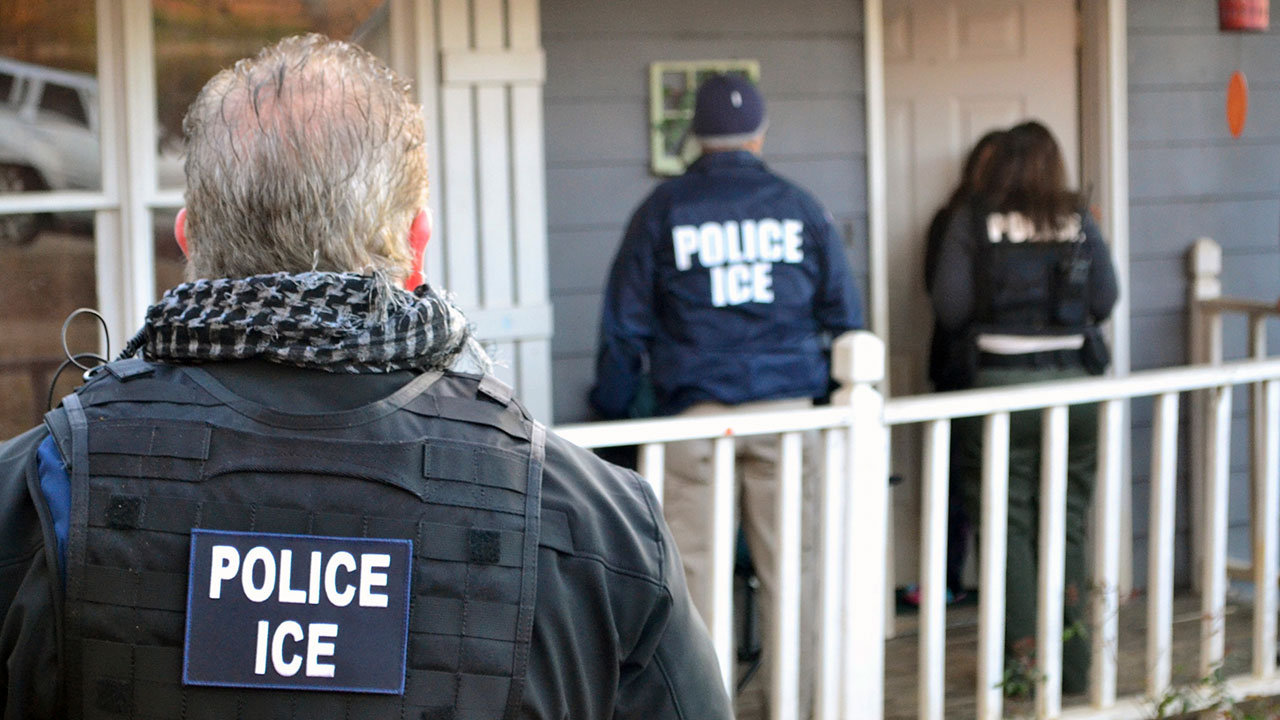 Cities Nationwide Refuse To Cooperate With ICE's Mass Deportation Raids