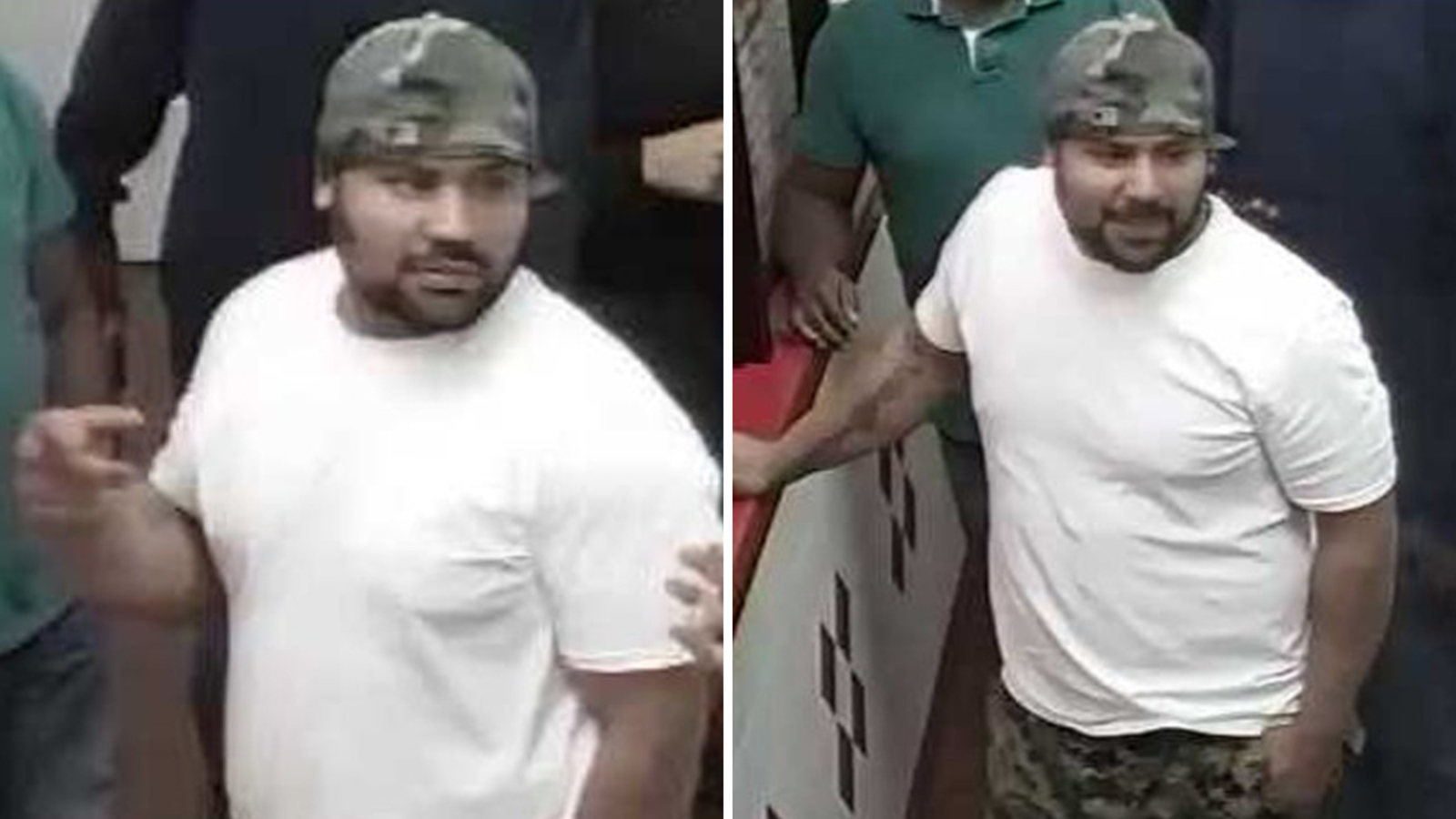 Man visiting Bronx from Alabama dies after punch in face; Police search for attacker