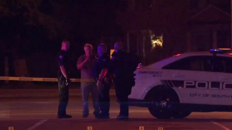 Man fatally shot ID'd