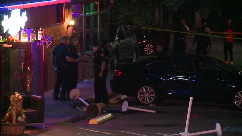 Police: Shooting that left 3 injured in Durham started with argument at  after-hours party