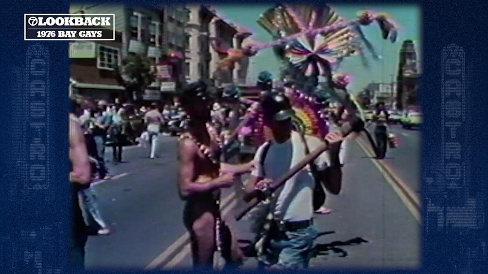 San Francisco Gay Dating site gros branchement de la société