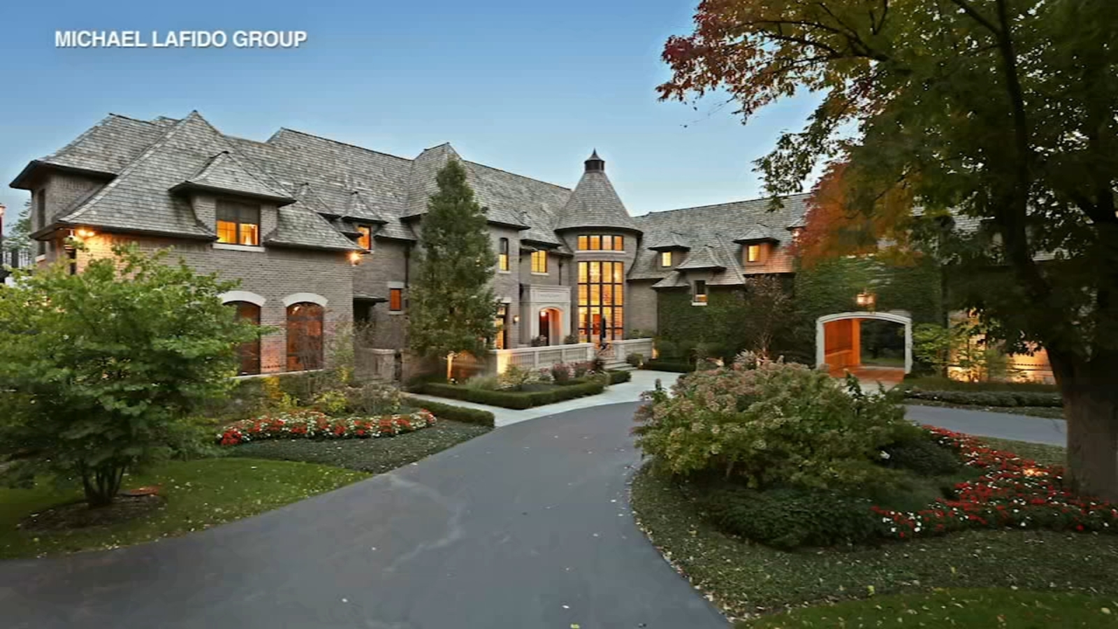 Live like a star: Barrington Hills home featured in 'Empire' series listed at $9.5M