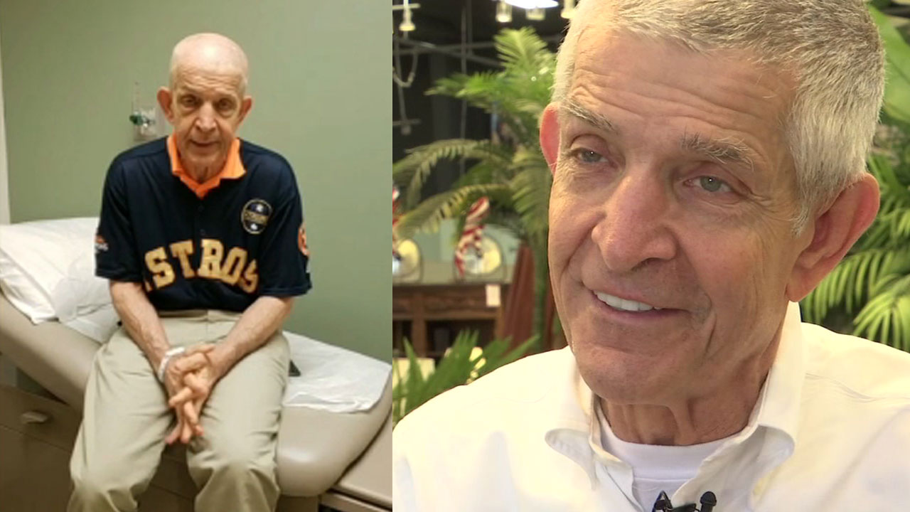 Mattress Mack Says From St Luke S That He Had Stroke Scare