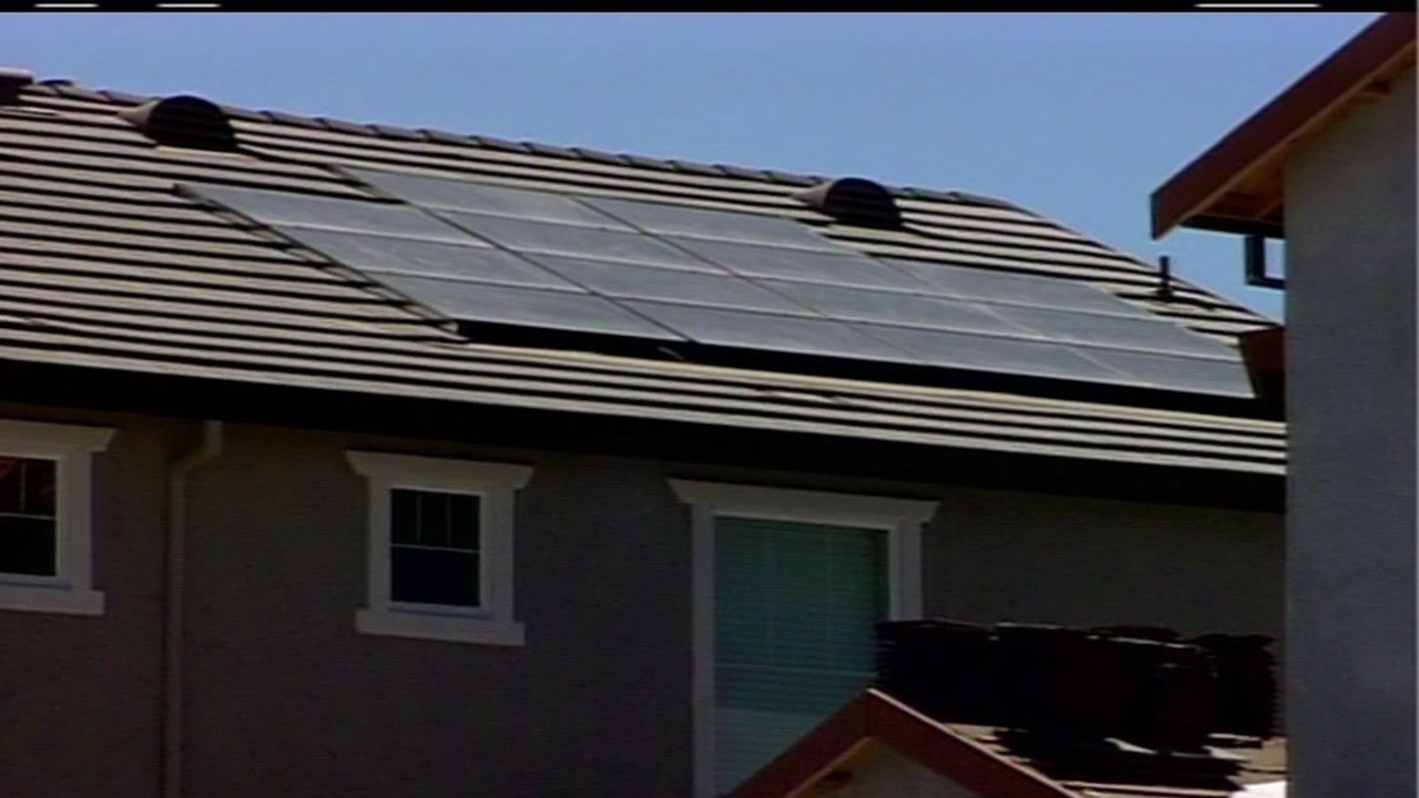 Google announced that it's spending $300 million to finance around 25,000 residential solar projects.