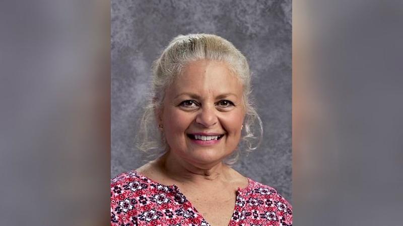 Clayton High School teacher accused of stealing from Walmart