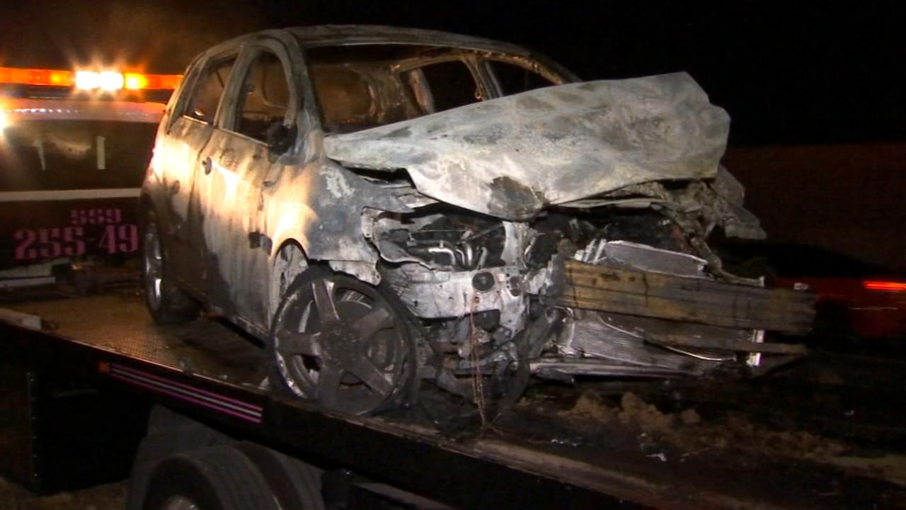 Car crash | abc30 com