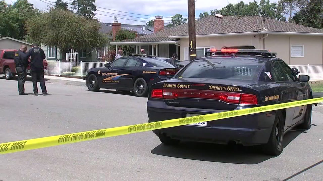 Sheriff: Bodies found in Bay Area home were shot days ago