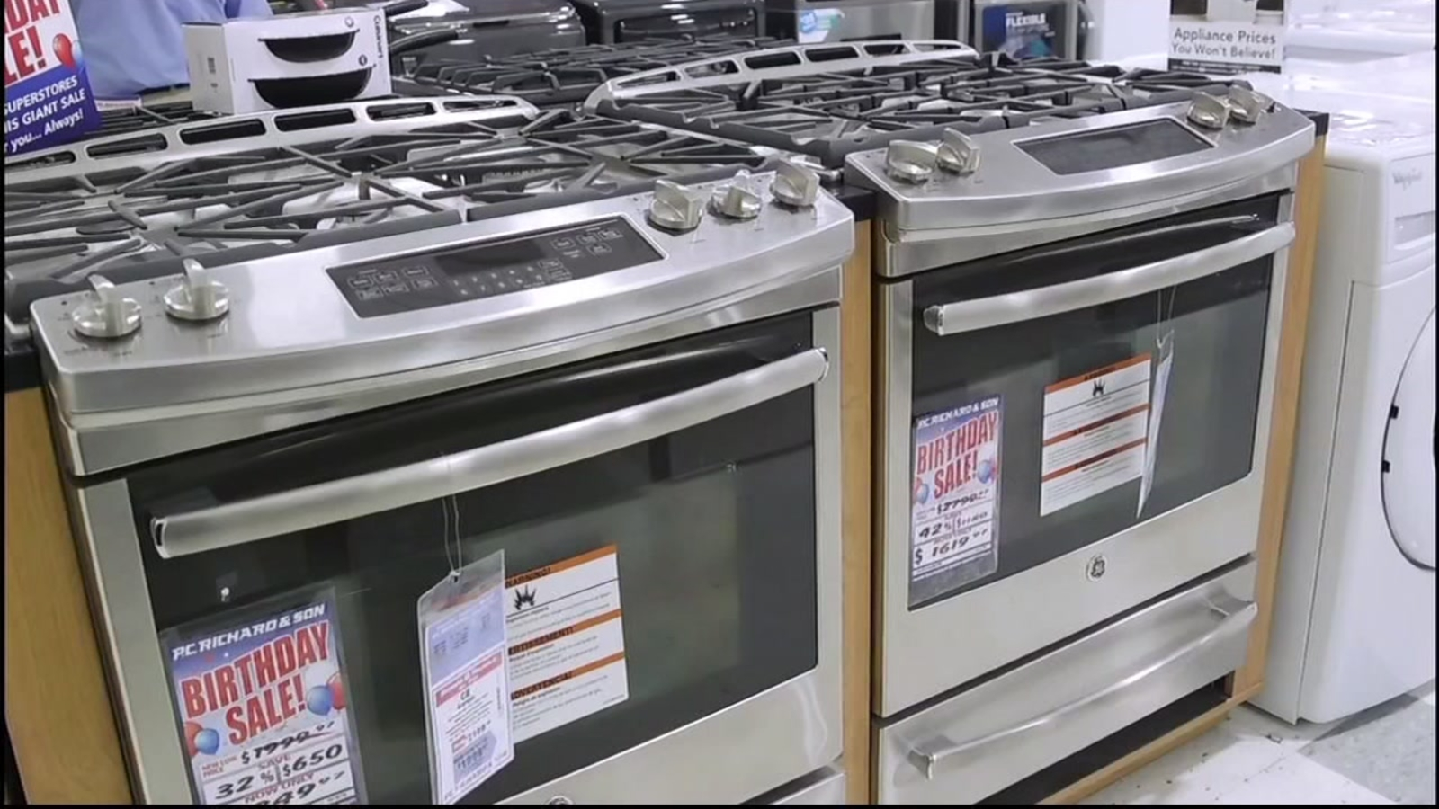 Consumer Reports Reveals Its Most Reliable Appliances