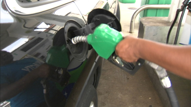 Illinois gas tax to double Monday as Governor JB Pritzker signs  infrastructure spending bill into law