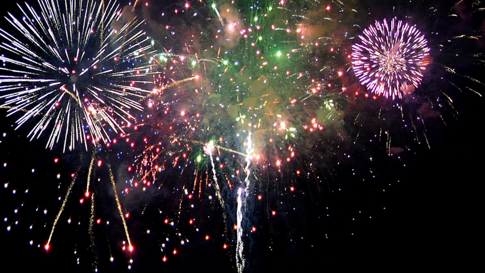 San Francisco Bay Area Fourth of July Fireworks Shows 2020   4th