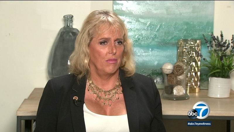 Veteran L A  prosecutor takes courageous step to live her true identity as  trans woman