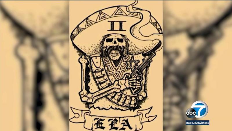 LASD deputy describes attack by Banditos clique