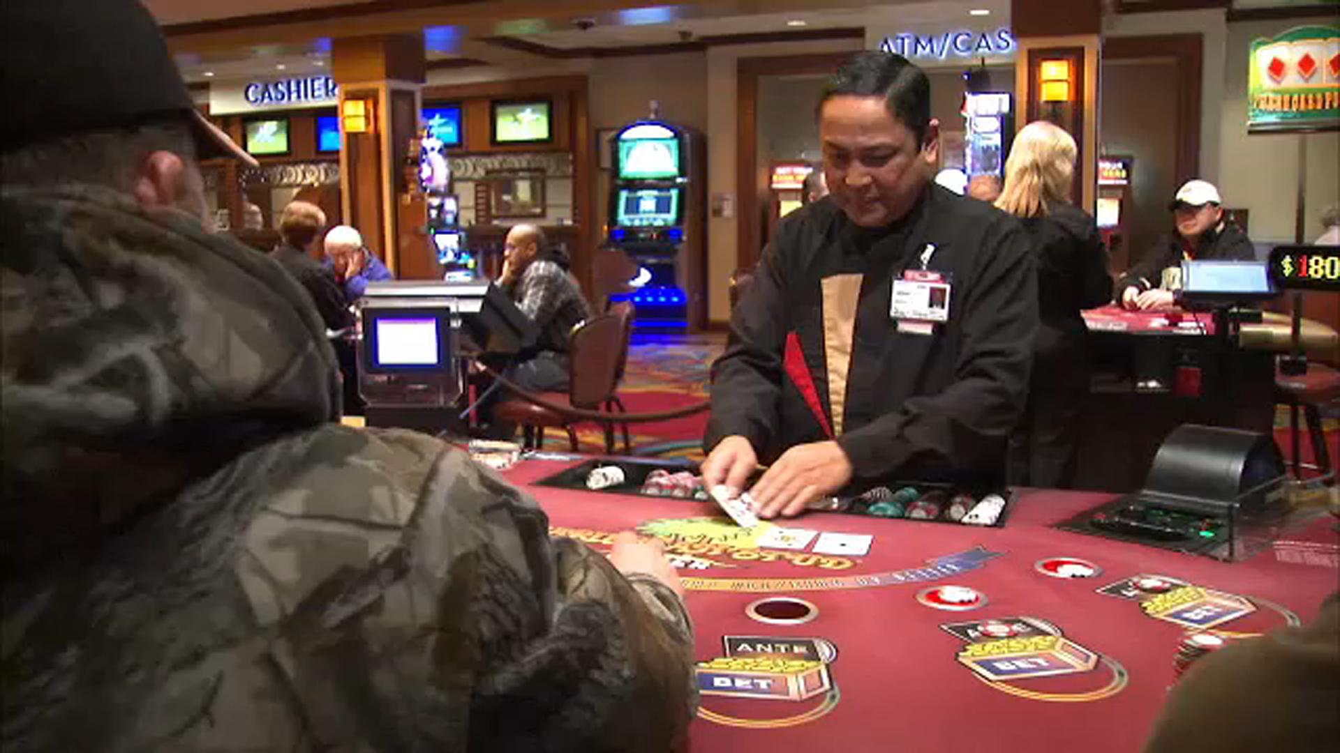 Blackjack yan bahisleri