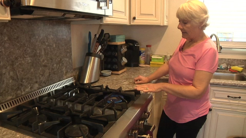 28k Remodeled Kitchen With New Appliances Causes Mighty Headache Abc7 San Francisco