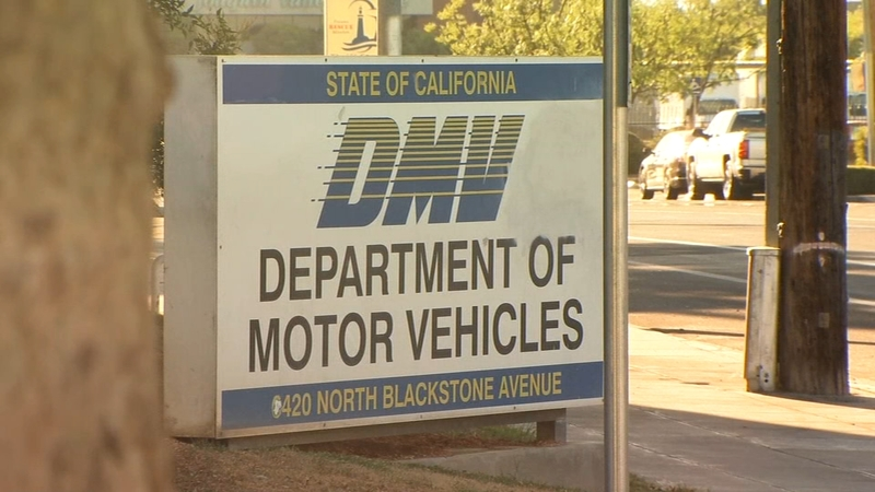 Some DMV offices opening earlier to reduce wait times