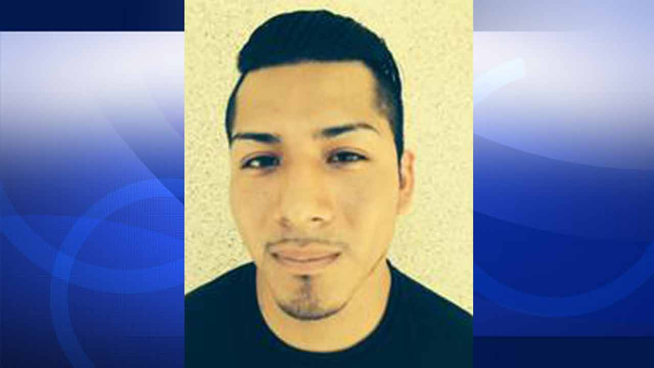 Jesus Edu Bahena, 21, of Santa Ana, is seen in an undated file image. Bahena was arrested on suspicion of attempted kidnapping and sexual battery on Thursday, Feb. 26, 2015.