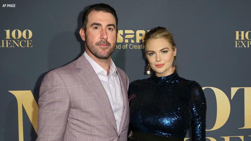 Take A Peek Into Justin Verlander And Kate Uptons Relationship