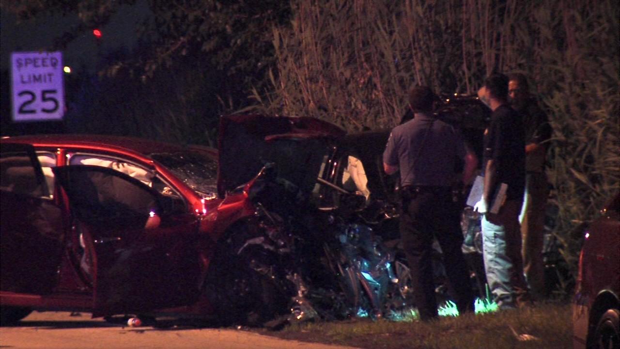 delaware county pennsylvania vehicle accident report