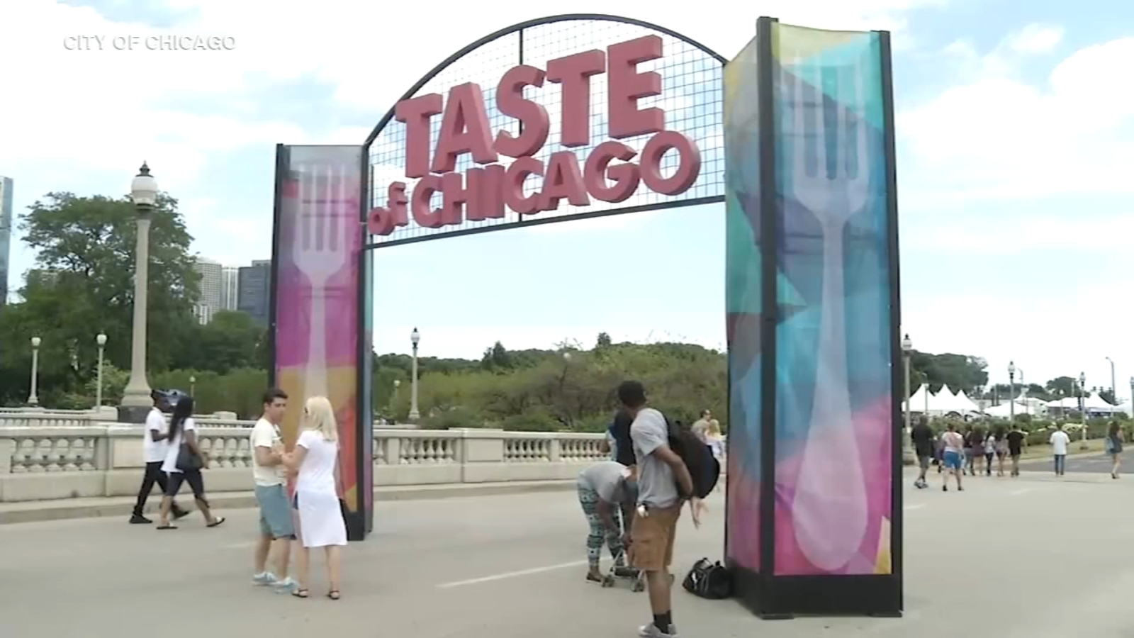 39th annual Taste of Chicago adds more than 30 new restaurants to vendor roster