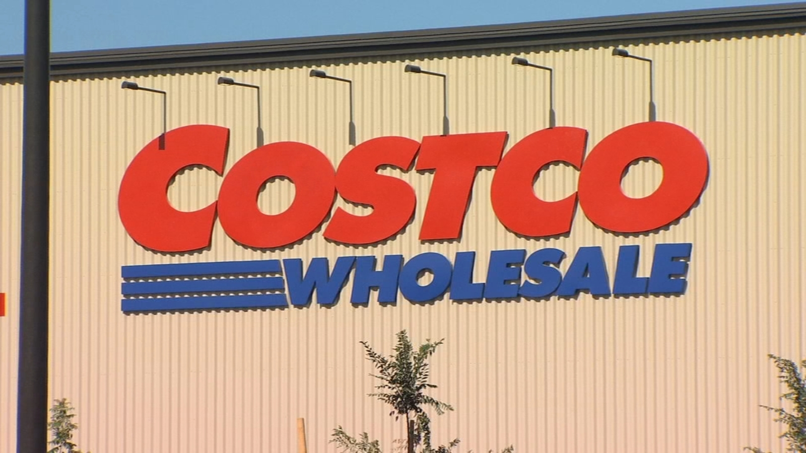 Costco limits number of customers allowed in stores